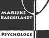 Marijke Baeckelandt | Psycholoog Zottegem